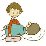 床ずれの予防と看護